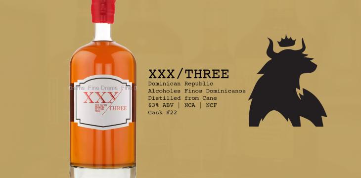 XXX/Three